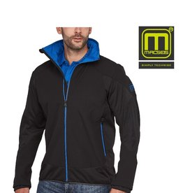 Macseis MS40009 black blue