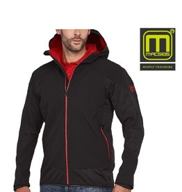 Macseis MS40007 black red