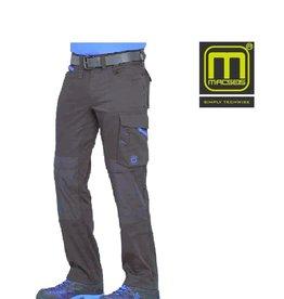Macseis MWW100005 black blue