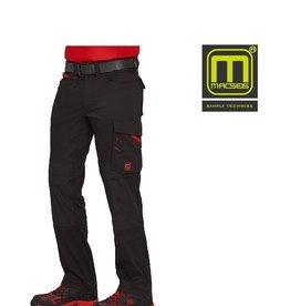 Macseis MWW100004 black red