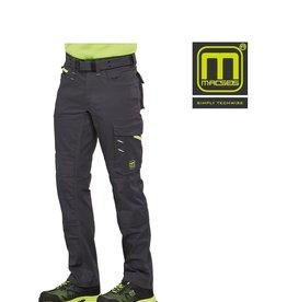 Macseis MWW100003  black -- lime