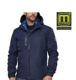 Macseis Macseis, 3 in 1 Jacke, Unisex, blau blau