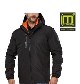 Macseis MS34001-3 schwarz/orange