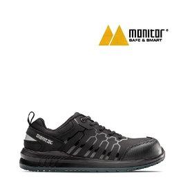 Monitor Schuhe Micro S3 - Sicherheitsschuh