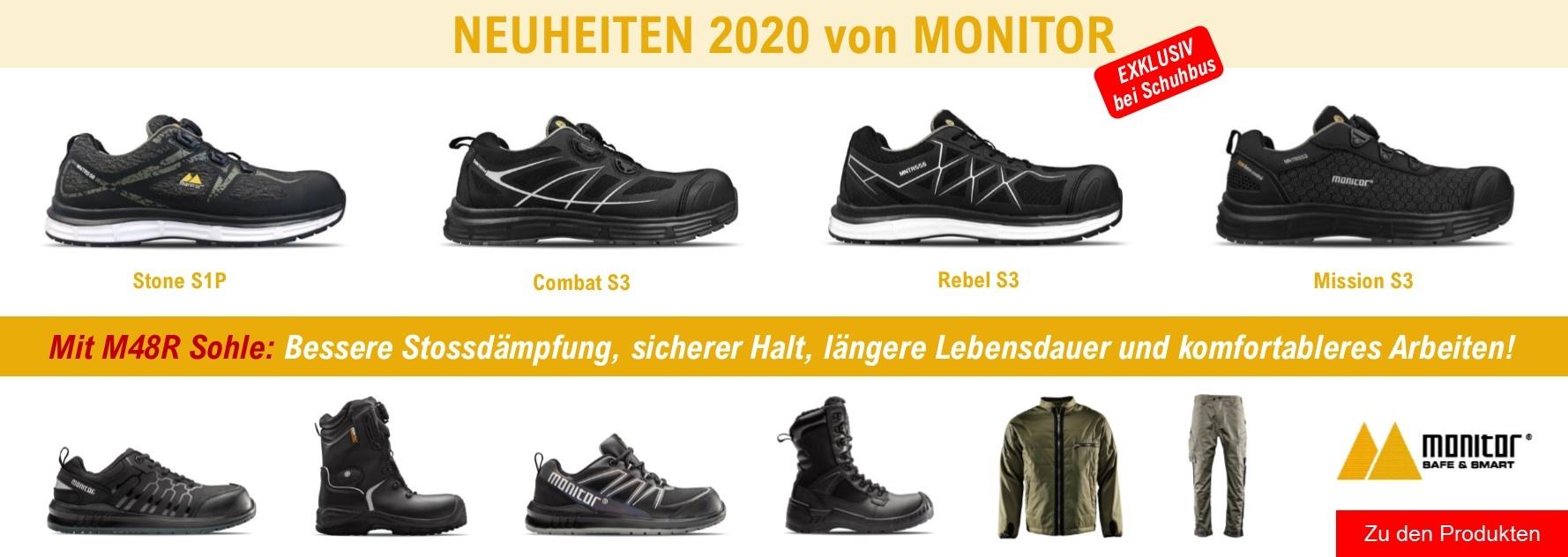 Monitor 2020 Slider