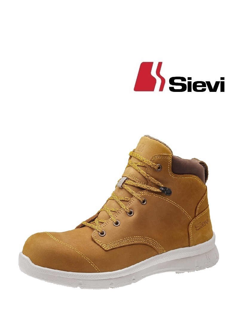 Sievi Safety 52359 S3 - Terrain High - Sicherheitsschuh