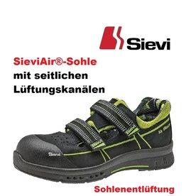 Sievi Safety 52374 S1
