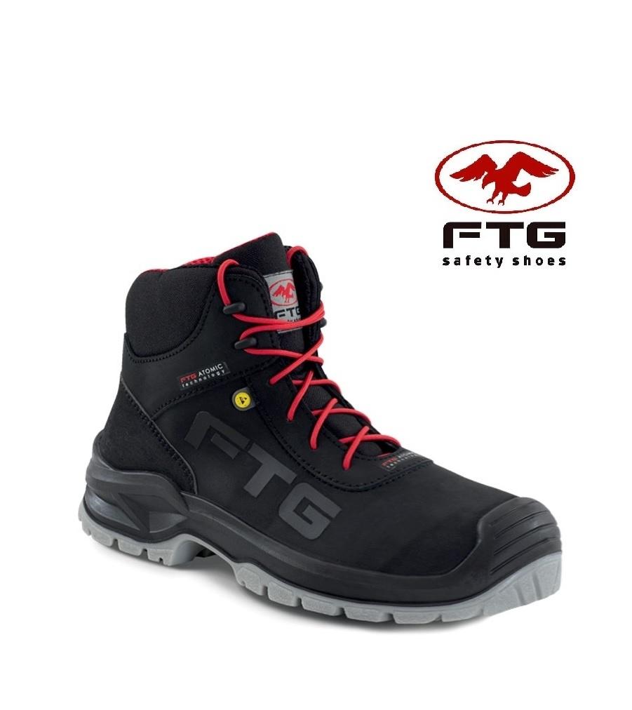 FTG Gladiator S3 - Sicherheitsschuh