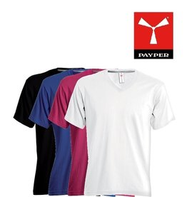Payper V-Neck Lady - T-Shirt