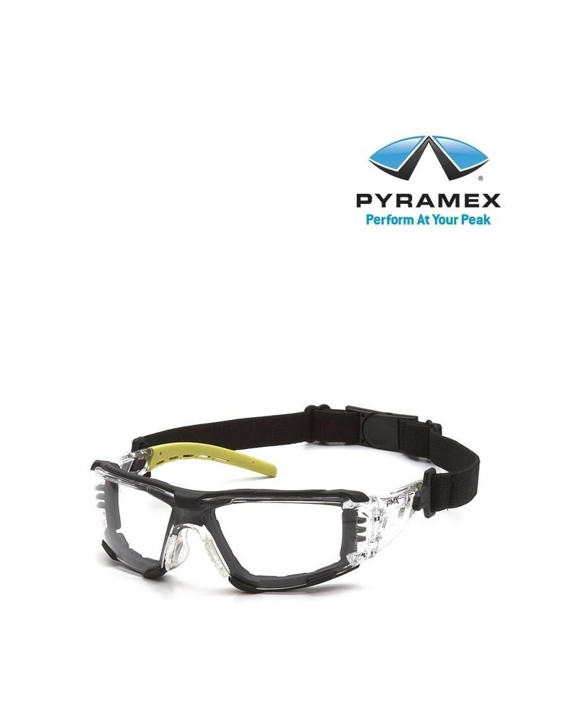 Pyramex ESGL10210STMFP Schutzbrille, klar von Pyramex