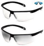 Pyramex ESB8624D - Schutzbrille - selbtsverdunkelnd