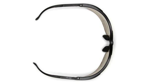 Pyramex ESB1810R25T  Schutzbrille von Pyramex mit Vergrösserungsstufe +2.5 Dioptrien