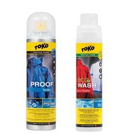 Toko 5582504 Imprägnierung und Eco-Waschmittel