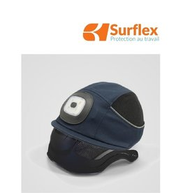 Surflex Bump Cap Air + LED