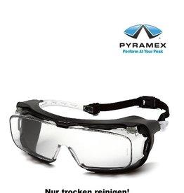 Pyramex ES9910STMRG Brille
