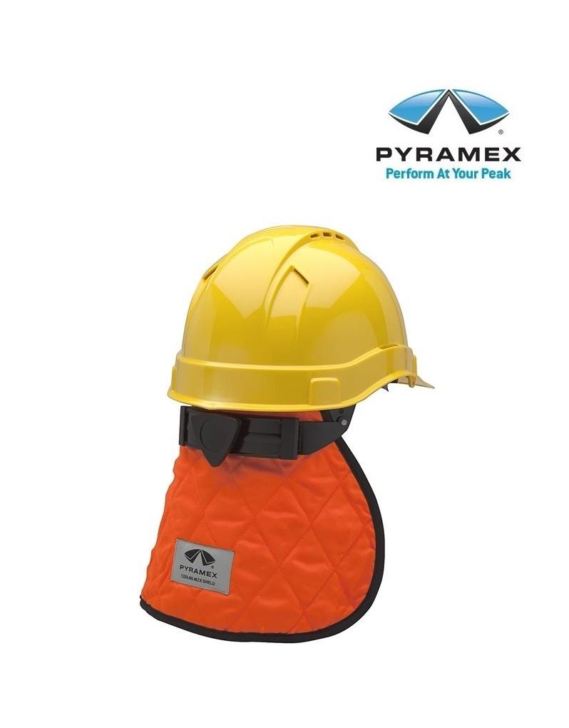 Pyramex CNS140 Nackenschutz + Helmpolster
