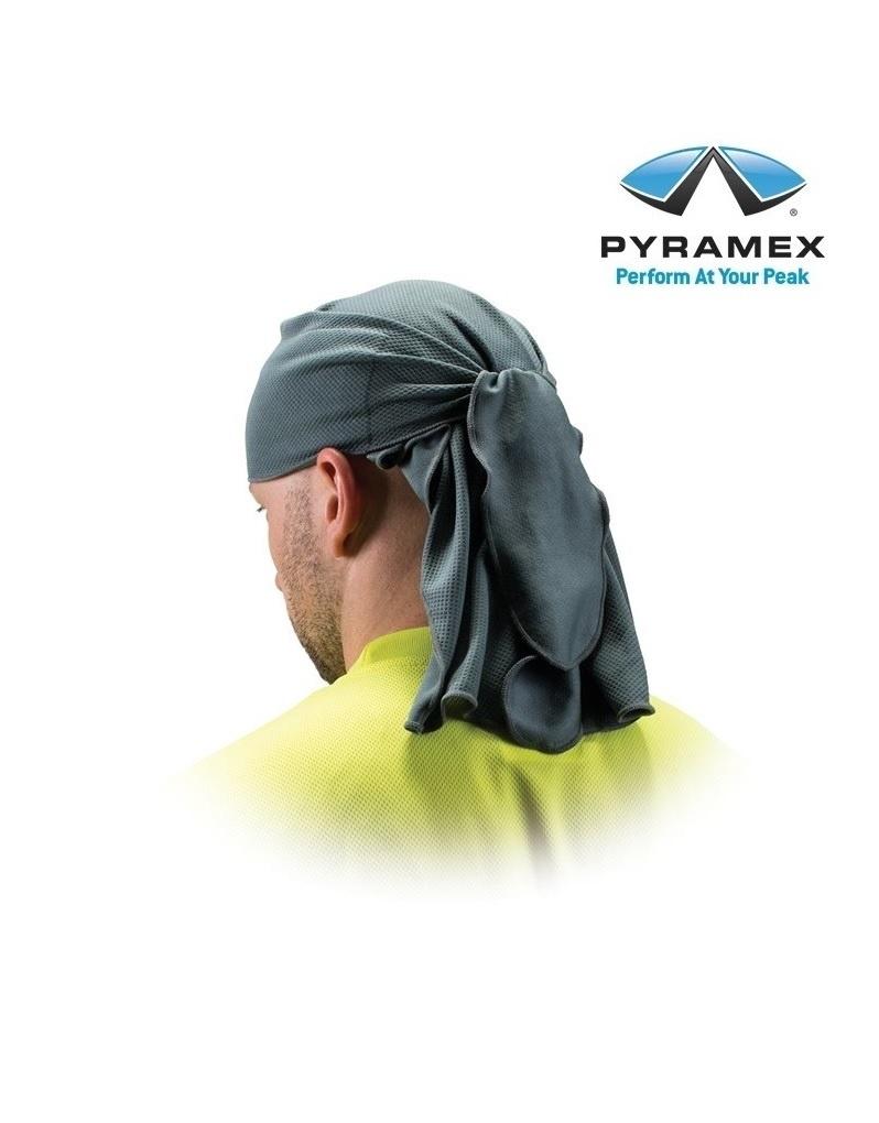 Pyramex CSKT260 - Schweissabsorbierendes Kopftuch von Pyramex