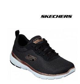 Skechers 13070 BKRG - Freizeitschuh