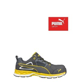 Puma 643800 S1P - Puma Pace 2.0 Yellow Low