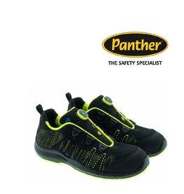 Panther LeMans Top S3 - Sicherheitsschuh