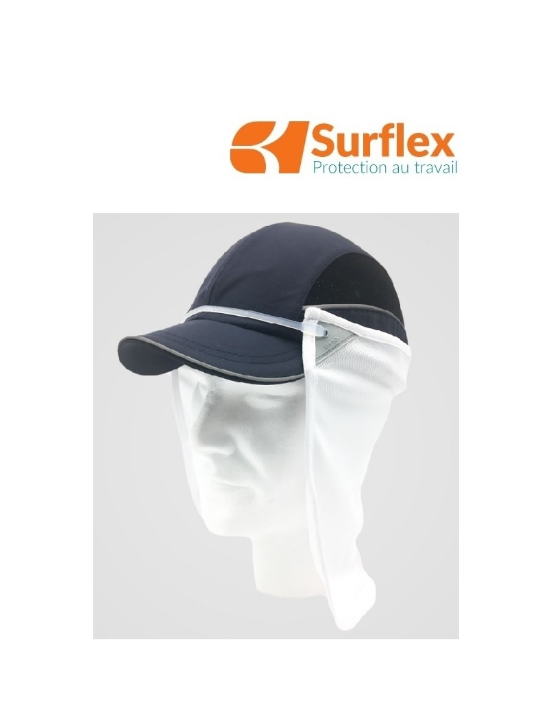Surflex Nackenschutz