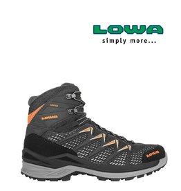Lowa Innox Pro Mid black