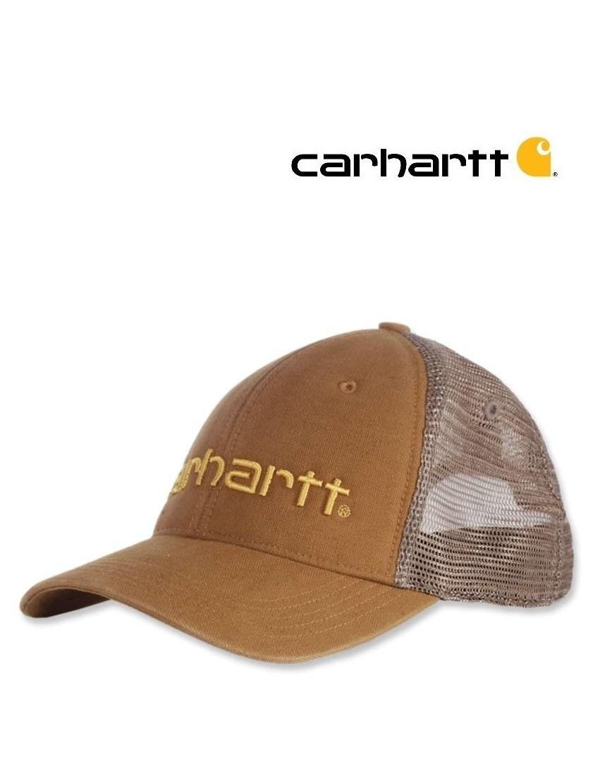 Carhartt Kleider 101195 - DUNMORE CAP Wallnuss