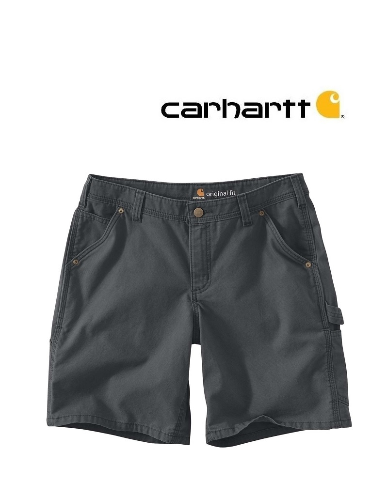 Carhartt Kleider 102094.029 Shorts Damen - CARHARTT CRAWFORD SHORTS