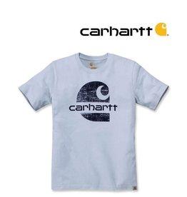 Carhartt Kleider 104362.I20 -T-Shirt