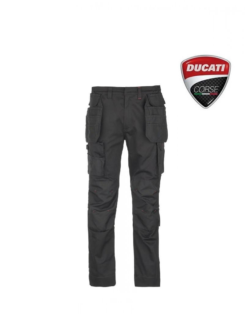 Ducati 10DUC28 Schwarz, INN-BUMPER PRO Hose