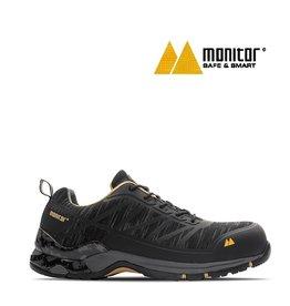 Monitor Schuhe Fox2 S1P ESD - Sicherheitsschuh