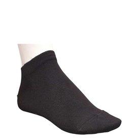 Bambus Kneuss Qualität 42400 schwarz - Bambus Socken, 5er Pack