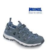 Meindl Freizeitschuhe 4617ME Jeans - Freizeitschuh - Lipari Lady - comfort fit