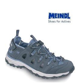 Meindl Freizeitschuhe 4617ME Jeans - Freizeitschuh