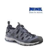 Meindl Freizeitschuhe 4618ME Marine - Freizeitschuh - Herren  Lipari - comfort fit