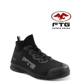 FTG Black High S3
