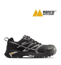 Monitor Schuhe Eagle S3 - Sicherheitsschuh