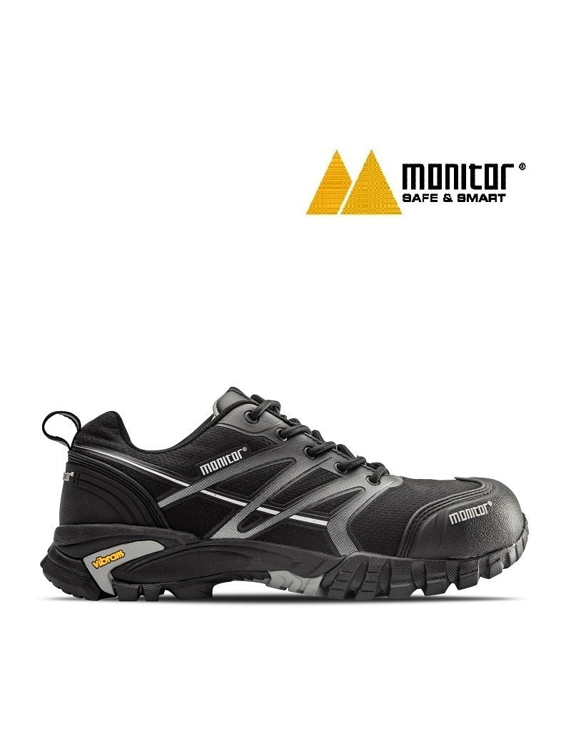 Monitor Schuhe Eagle S3 - Sicherheitsschuh von Monitor