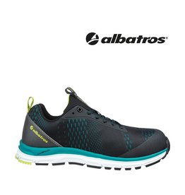 Albatros Schuhe 647500 S1P  - Sicherheitsschuh -
