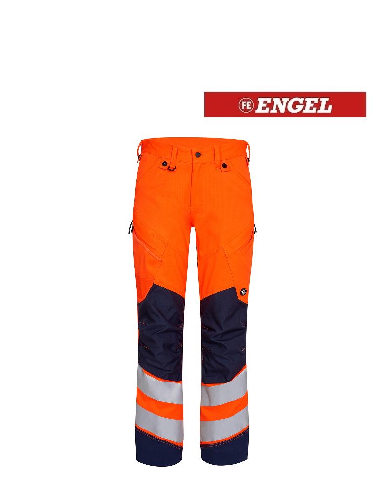 Engel FE2544.10165 K.S - Hose, EN 20741 Klass 2, Orange - Navy
