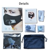 Ruishenger Elektro Maske