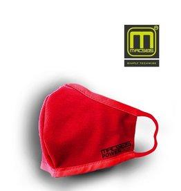 Macseis MCM00013 red