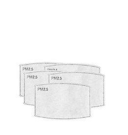 PM 2.5 Ersatzfilter - 10er Set