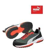 Puma 644500 S1P -SPEED GREEN LOW S1P  - Sicherheitsschuh