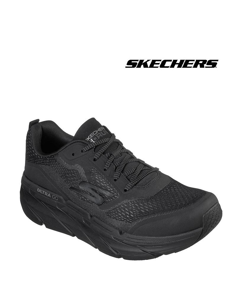 Skechers 54450 BKCC - Skechers, Turnschuh, Mesh , Schwarz - Copy