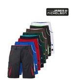 James Nicholson JN872 Workwear Bermudas - COLOR