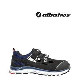 Albatros Schuhe 647530 S1.S  - Sicherheitsschuh