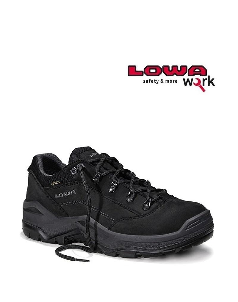 Lowa Work RenegadeWorkLow.S3 - Renegade Work GTX LO S3