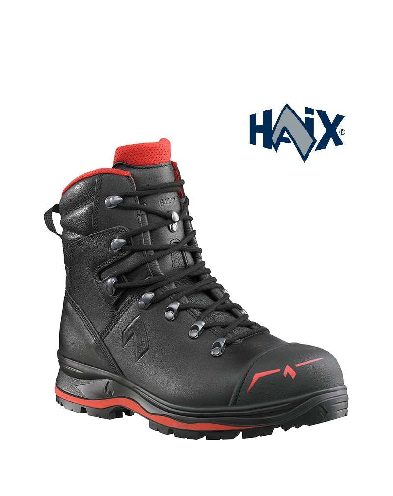 Haix 602017.S3 - TREKKER PRO 2.0 - Sicherheitsschuh