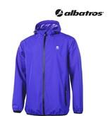 Albatros Kleider Albatros, Regenjacke, Membran, extra leicht, Royalblau